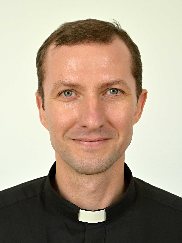 P. Lubomír Řihák - kaplan