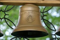 Zvon Anežka