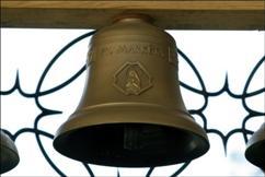 Zvon Markéta