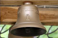 Zvon Ludmila