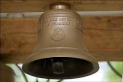 Zvon Dar Maltézského řádu
